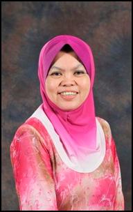 Prof Siti